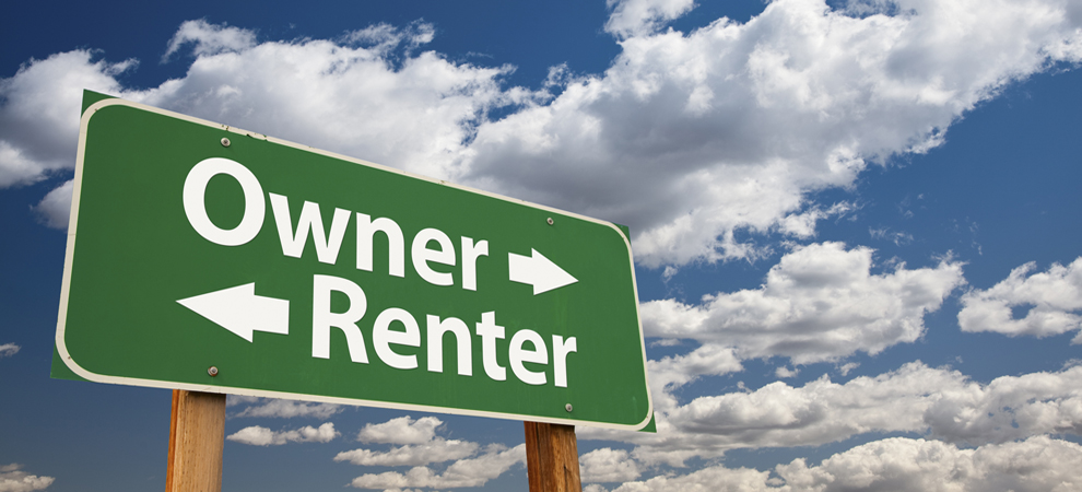 How to Stop Paying Rent and Own a Home?